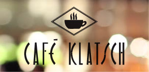 Logodesign Café Klatsch