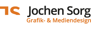 Jochen Sorg Grafik- & Mediendesign